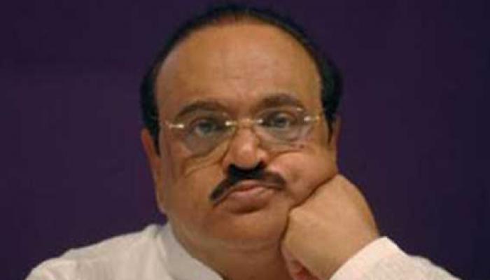 महाराष्ट्र सदन घोटाला : छगन और समीर भुजबल के खिलाफ पेशी वारंट जारी