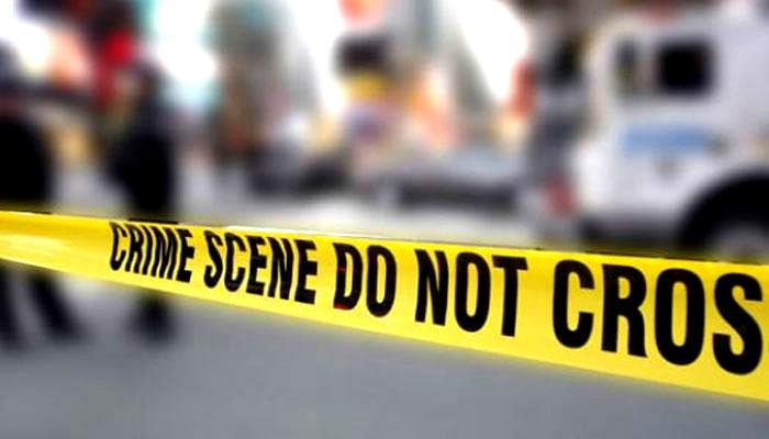 साउथ दिल्ली के एक फार्महाउस में लुटेरों ने एक व्यापारी को मार डाला