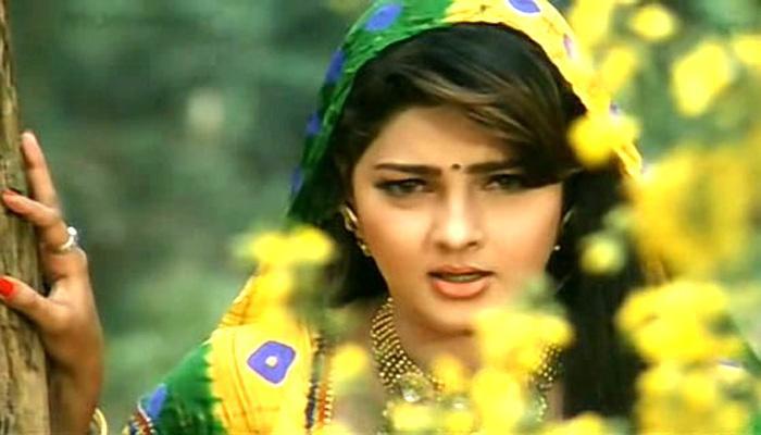 2000 करोड़ रुपए के ड्रग्स रैकेट में आया बॉलीवुड अभिनेत्री ममता कुलकर्णी का नाम