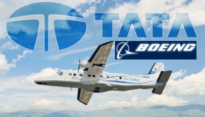 बोइंग, टाटा मिलकर हैदराबाद में लगाएंगे अंतरिक्ष प्रौद्योगिकी संयंत्र