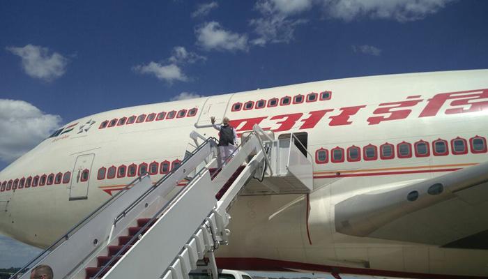 ओबामा की तरह होगा PM का भी प्लेन! 'एयर इंडिया वन' में उड़ेंगे मोदी, ग्रेनेड-रॉकेट वार झेलने में सक्षम