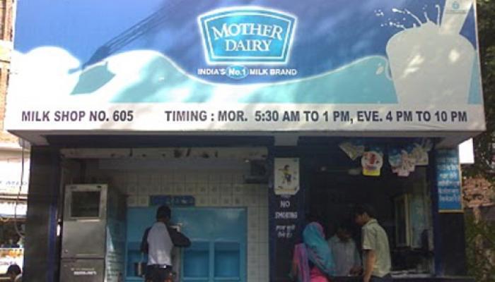 गाय का दूध बेचेगी मदर डेयरी, 5 लाख लीटर/दिन की बिक्री का लक्ष्य