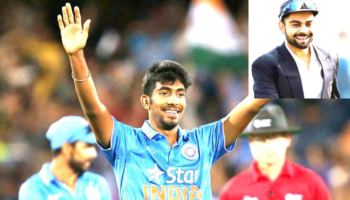 ICC T-20 रैंकिंग: बुमराह की उंची उड़ान, दूसरे स्थान पर काबिज, बैटिंग में टॉप पर कोहली