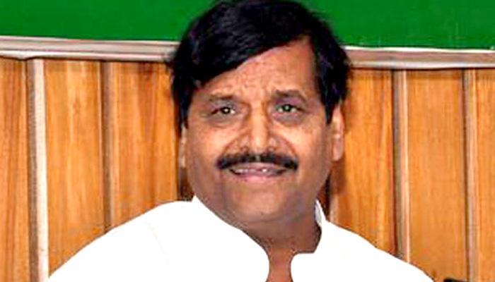 शिवपाल ने स्वामी प्रसाद मौर्य मामले पर पार्टी में मनमुटाव से किया इंकार
