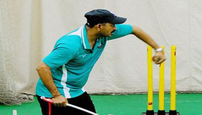 अफगानिस्तान क्रिकेट टीम के कोच बने लालचंद राजपूत