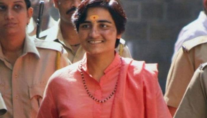 विशेष एनआईए अदालत में साध्वी प्रज्ञा सिंह ठाकुर की जमानत याचिका खारिज