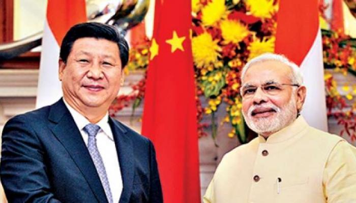 भारत के साथ मुद्दों का परस्पर स्वीकार्य समाधान चाहता है चीन