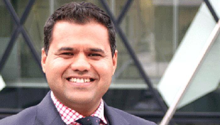 उपलब्धि: लंदन के डिप्टी मेयर बने इंदौर के राजेश अग्रवाल