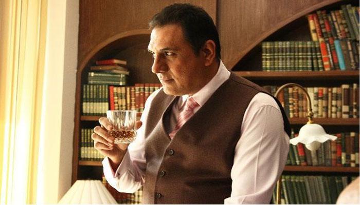 दादा बने अभिनेता बोमन ईरानी