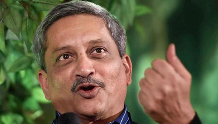 गोवा मोदी के राजनीतिक करियर के लिए भाग्यशाली रहा है: पर्रिकर