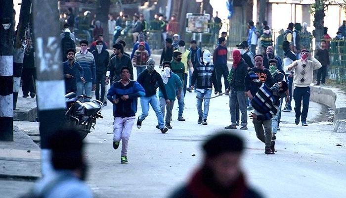 कश्मीर की स्थिति 1990 के समय के आतंकवाद के दौर के समान:विहिप