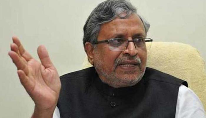 यूपी में भाजपा के परंपरागत वोट को तोड़ने में जुटे हैं नीतीश : मोदी