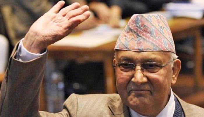 माओवादी पार्टी ने समर्थन वापस लिया, नेपाल सरकार संकट में