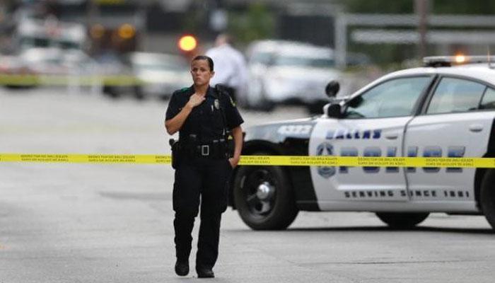 बेटन रूज में गोलीबारी में 3 अमेरिकी पुलिसकर्मी की मौत