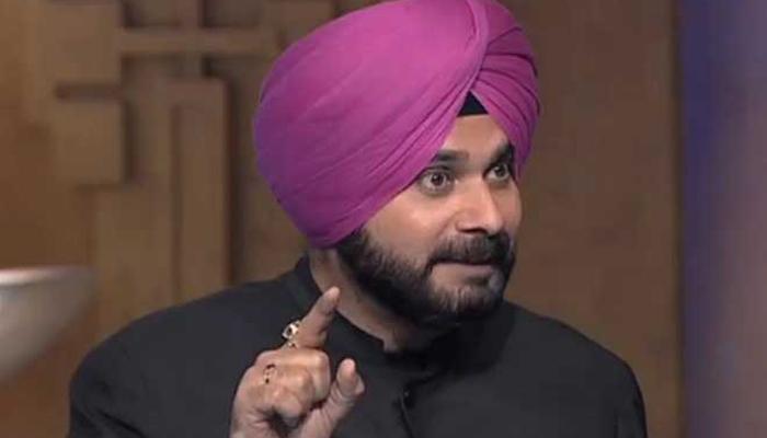 बीजेपी सांसद नवजोत सिंह सिद्धू ने राज्यसभा से दिया इस्तीफा, आम आदमी पार्टी में हो सकते हैं शामिल