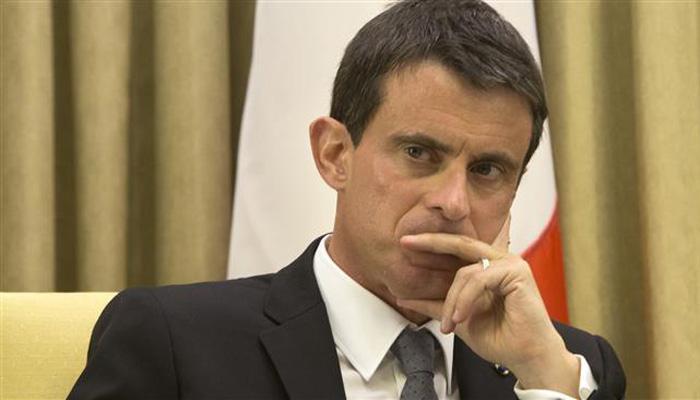 देश को और घातक हमलों के लिए तैयार रहना चाहिए: फ्रांस के PM वाल्स