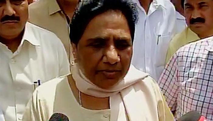बीएसपी अध्यक्ष मायावती बोलीं- लोग मुझे मानते हैं 'देवी', मेरा अपमान होने पर समर्थकों को आया गुस्सा