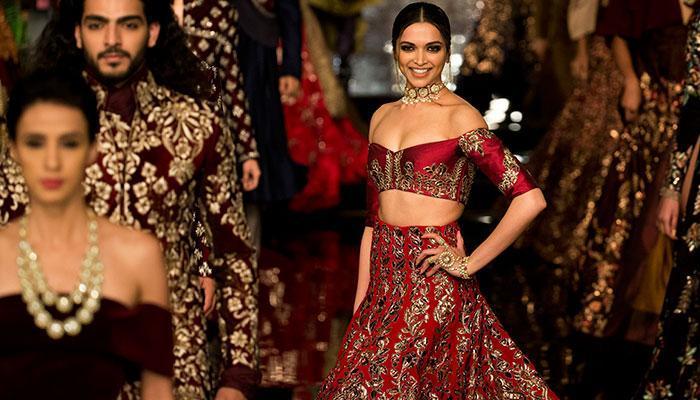 इंडिया कुटूर फैशन वीक
