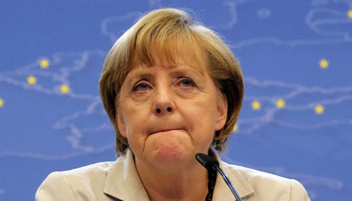 एंजेला मर्केल ने म्यूनिख गोलीबारी के बाद जर्मन सुरक्षा परिषद की बैठक बुलायी
