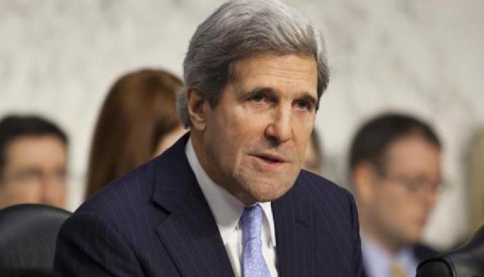 जॉन कैरी ने उत्तर कोरिया से कहा- ईरान से सीख लेनी चाहिए