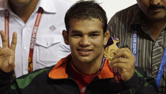 डोपिंग केस: नरसिंह यादव रियो ओलंपिक में जाएंगे या नहीं, NADA आज सुनाएगा फैसला