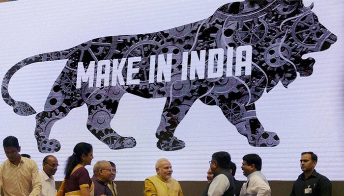 'मेक इन इंडिया' में सबसे बड़ी बाधा है बुनियादी ढांचे में कमी: S&P
