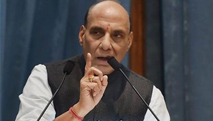 सार्क सम्मेलन में आतंकवाद का मुद्दा उठा सकते हैं गृह मंत्री राजनाथ सिंह, नवाज शरीफ से भी करेंगे मुलाकात
