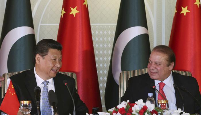 पाकिस्तान को परमाणु रिएक्टरों की आपूर्ति एनएसजी नियमों के मुताबिक : चीन