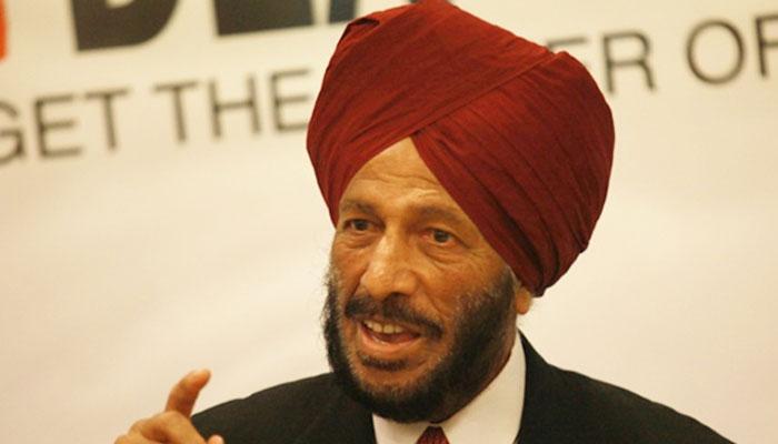 रियो में भारत के खराब प्रदर्शन के लिए IOA को जिम्मेदार: मिल्खा सिंह