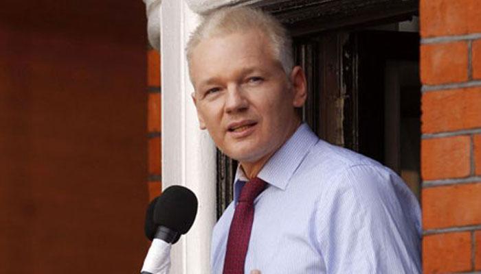 लंदन में असांजे से स्वीडन के अधिकारियों को करने देंगे पूछताछ: इक्वाडोर