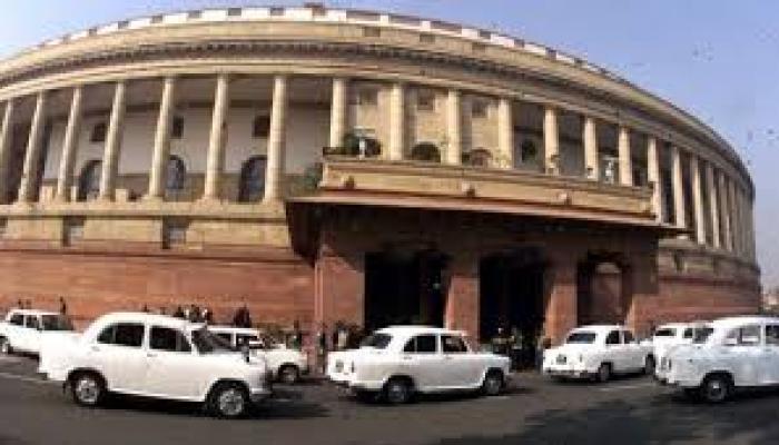लोकसभा अनिश्चितकाल के लिए स्थगित, GST रहा सरकार की बड़ी उपलब्धि