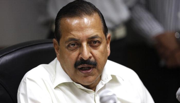एकमात्र लंबित मुद्दा है PoK को मुक्त कराना : जितेंद्र सिंह