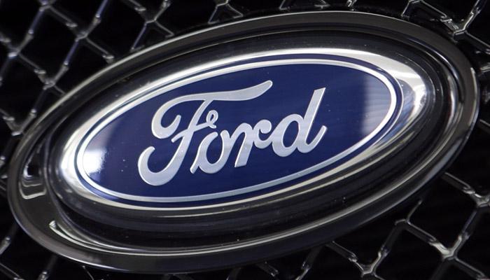 फोर्ड की 2021 में आएगी स्वचालित कार, जो बिना ड्राइवर के चलेगी