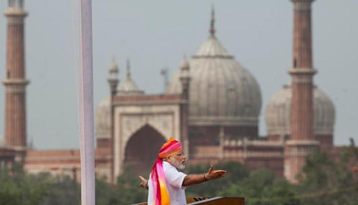 इंडिपेंडेंस डे पर PM मोदी के भाषण में बलूचिस्तान के जिक्र पर पाक मीडिया का ऐसा रिएक्शन! देखें VIDEO