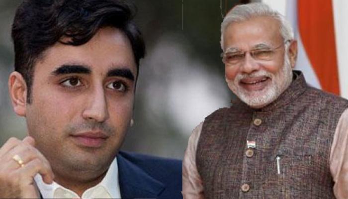 बलूचिस्तान संबंधी टिप्पणी को लेकर PM मोदी पर बिफरे बिलावल