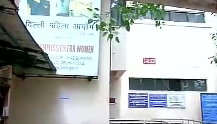 दिल्ली: भ्रष्टाचार निरोधी शाखा ने DCW के कार्यालय की तलाशी ली