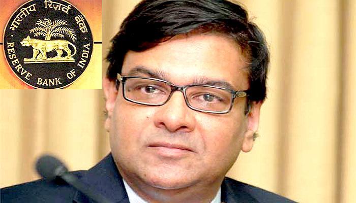 उर्जित पटेल होंगे RBI के नए गवर्नर, लेंगे रघुराम राजन का स्थान