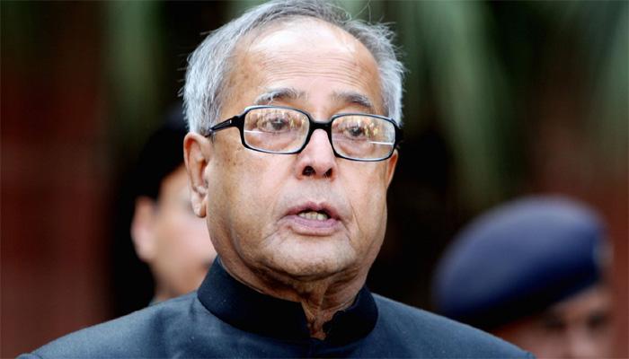 राष्ट्रपति प्रणब मुखर्जी तीन दिवसीय बंगाल यात्रा पर आएंगे