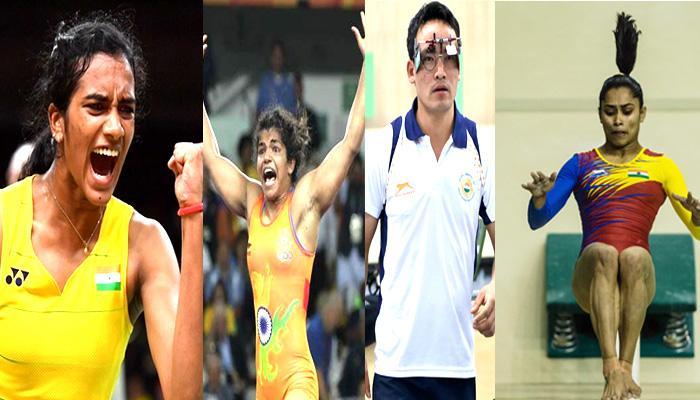 पीवी सिंधू, साक्षी, दीपा और जीतू राय को मिलेगा खेल रत्न, क्रिकेटर रहाणे, ललिता बाबर को अर्जुन पुरुस्कार