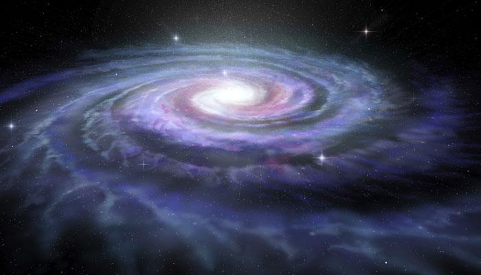 धरती से सबसे दूरी पर स्थित आकाशगंगा का पता चला