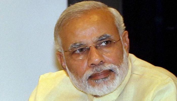 खुद को'ठेकेदार' समझने वालों को दिक्कत हो रही है कि मैं दलित समर्थक हूं : PM मोदी