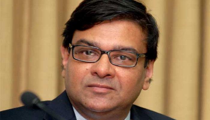 उर्जित पटेल ने नए RBI गवर्नर का प्रभार संभाला