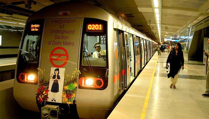 समिति ने दिल्ली मेट्रो का किराया 66 प्रतिशत तक बढ़ाने की सिफारिश की