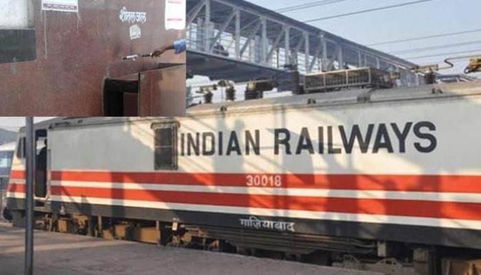 रेलवे स्टेशनों का पानी है दूषित, संभलकर करें इस्तेमाल