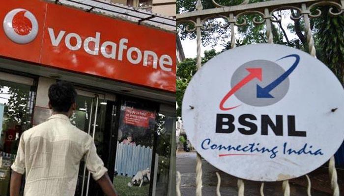 BSNL और वोडाफोन ने मिलाया हाथ, ग्राहकों को कॉल ड्रॉप से मिलेगी निजात