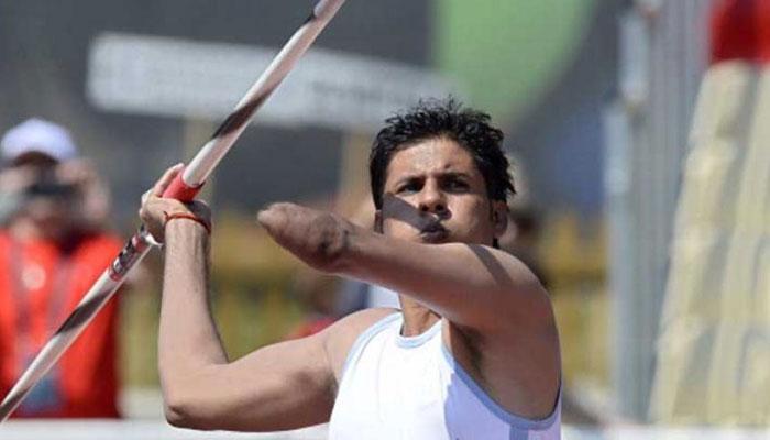 रिओ पैरालिंपिक्स: भारत के दिव्यांगों का कमाल, जौवलिन थ्रो में देवेंद्र झाझरिया ने जीता गोल्ड, तोड़ा खुद का वर्ल्ड रिकॉर्ड