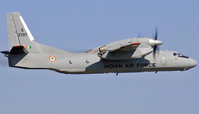 लापता AN-32 में सवार 29 लोगों को मृत माना गया, लेकिन विमान खोजने की कोशिशें अभी जारी