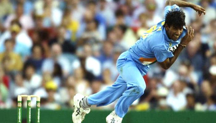 MUST WATCH: जब भारतीय गेंदबाज लक्ष्मीपति बालाजी ने शोएब अख्तर को धोया था!