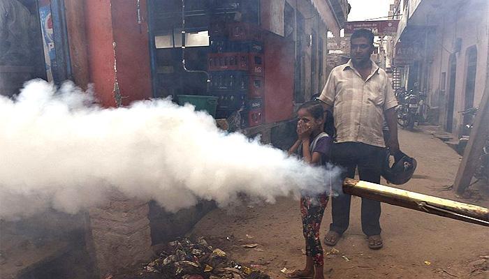 चिकुनगुनिया, डेंगू से यात्रा और टूरिज़्म प्रभावित