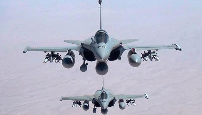 राफेल सौदा : फ्रांस के रक्षा मंत्री 22 सितंबर को आएंगे भारत